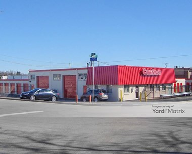 Storage Units for Rent available at 30W330 Butterfield Road, Warrenville, IL 60555 Photo Gallery 1