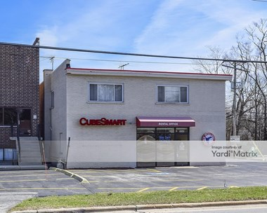 Storage Units for Rent available at 1245 South Highland Avenue, Lombard, IL 60148 Photo Gallery 1