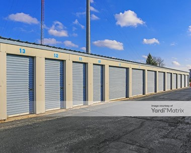 Storage Units for Rent available at 4506 Ray Street, Crystal Lake, IL 60014 Photo Gallery 1