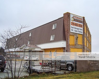 Storage Units for Rent available at 800 East North Street, Crown Point, IN 46307 Photo Gallery 1