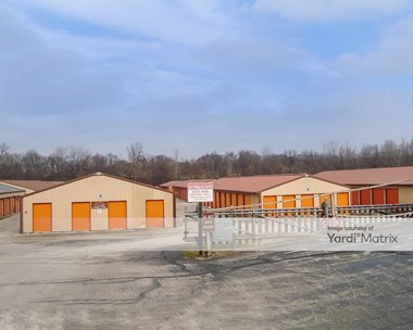 Storage Units for Rent available at 1150 West Street, Valparaiso, IN 46385 Photo Gallery 1