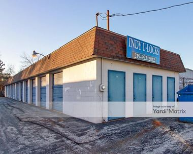 Storage Units for Rent available at 9616 Indianapolis Blvd, Highland, IN 46322 Photo Gallery 1