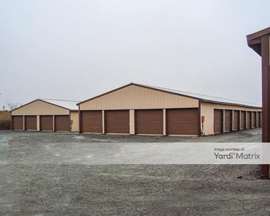 Storage Units for Rent available at 8250 Colorado Street, Hobart, IN 46410 Photo Gallery 1