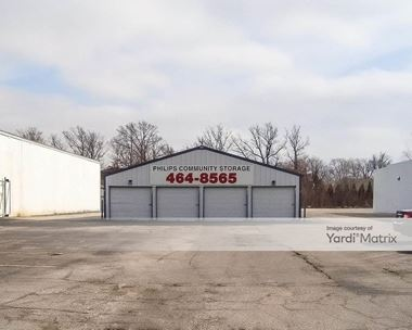 Storage Units for Rent available at 3100 North Calumet Avenue, Valparaiso, IN 46383 Photo Gallery 1