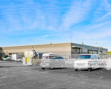 Storage Units for Rent available at 4200 North Richards Street, Milwaukee, WI 53212 Photo Gallery 1