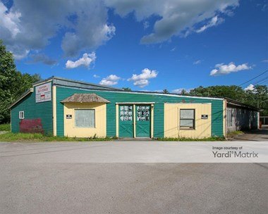 Storage Units for Rent available at 7 Wall Street, Hillsborough, NH 03244 Photo Gallery 1