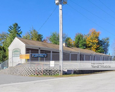 Storage Units for Rent available at 53 Gigante Drive, Hampstead, NH 03841 Photo Gallery 1