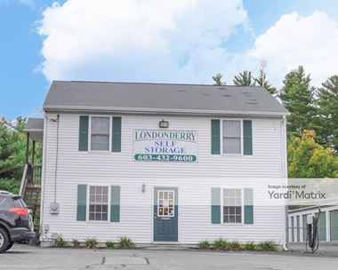 Storage Units for Rent available at 20 Auburn Road, Londonderry, NH 03053 Photo Gallery 1