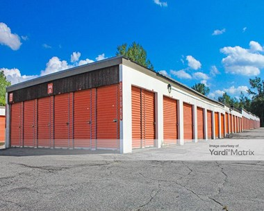 Storage Units for Rent available at 15 Lamy Drive, Goffstown, NH 03045 Photo Gallery 1