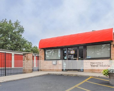Storage Units for Rent available at 480 Newbury Street, Danvers, MA 01923 Photo Gallery 1