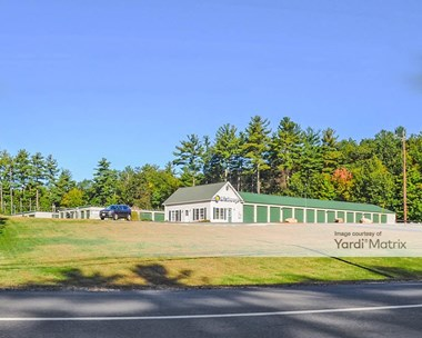 Storage Units for Rent available at 164 Route 125, Kingston, NH 03848 Photo Gallery 1