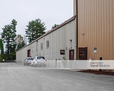 Storage Units for Rent available at 8 Willow Street, Salem, NH 03079 Photo Gallery 1