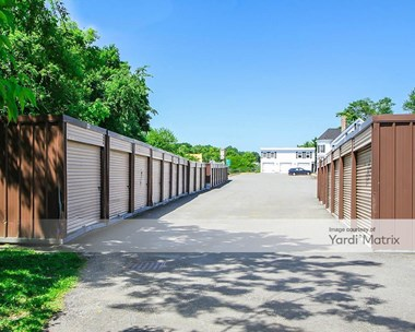 Storage Units for Rent available at 55 Maple Street, Marlborough, MA 01752 Photo Gallery 1