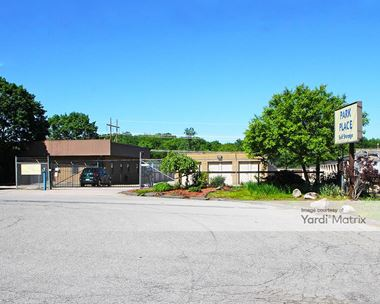 Storage Units for Rent available at 410 Vanderbilt Avenue, Norwood, MA 02062 Photo Gallery 1