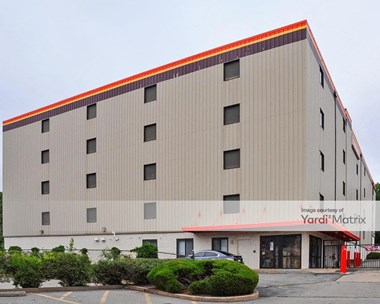 Storage Units for Rent available at 432 Washington Street, Weymouth, MA 02188 Photo Gallery 1