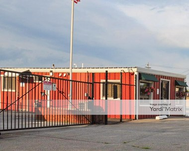 Storage Units for Rent available at 14 Harding Street, Lakeville, MA 02347 Photo Gallery 1
