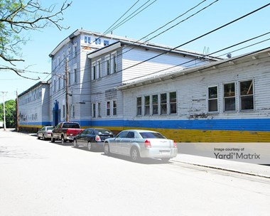 Storage Units for Rent available at 100 Business Street, Hyde Park, MA 02136 Photo Gallery 1