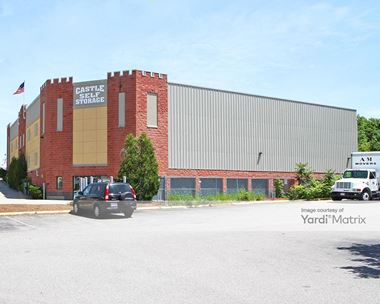Storage Units for Rent available at 669 Bridge Street, North Weymouth, MA 02191 Photo Gallery 1