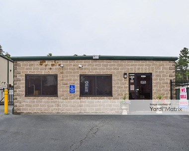 Storage Units for Rent available at 2637 Cranberry Hwy, Wareham, MA 02571 Photo Gallery 1