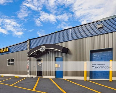 Storage Units for Rent available at 25 Conn Street, Woburn, MA 01801 Photo Gallery 1