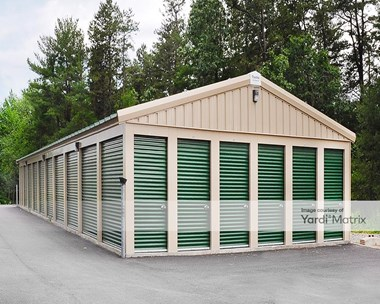 Storage Units for Rent available at 200 West Main Street, Ayer, MA 01432 Photo Gallery 1
