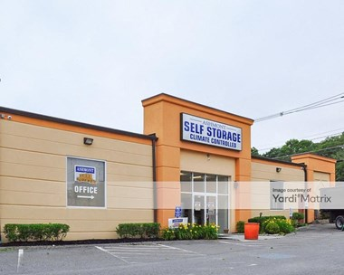 Storage Units for Rent available at 1204 Washington Street, Stoughton, MA 02072 Photo Gallery 1
