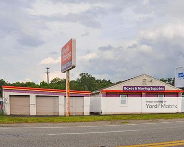 Storage Units for Rent available at 2030 Main Street, Brockton, MA 02301 Photo Gallery 1