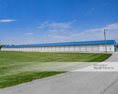 Storage Units for Rent available at 800 Lincoln Hwy, Hinckley, IL 60520 Photo Gallery 1