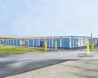 Storage Units for Rent available at 700 North Madison Street, Crown Point, IN 46307 Photo Gallery 1