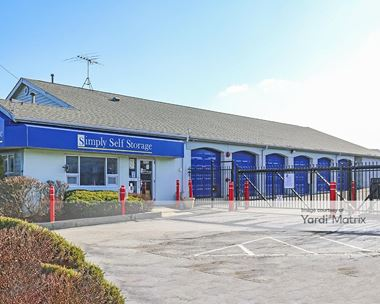 Storage Units for Rent available at 2025 North Hicks Road, Palatine, IL 60074 Photo Gallery 1
