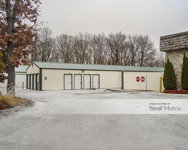 Storage Units for Rent available at 401 South Shelby Street, Hobart, IN 46342 Photo Gallery 1