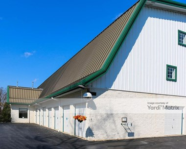 Storage Units for Rent available at 28930 West Northwest Hwy, Barrington, IL 60010 Photo Gallery 1