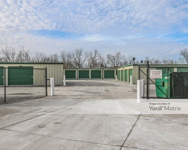 Storage Units for Rent available at 470 Main Street, Antioch, IL 60002 Photo Gallery 1