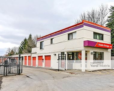 Storage Units for Rent available at 903 East Algonquin Road, Arlington Heights, IL 60005 Photo Gallery 1