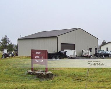 Storage Units for Rent available at 8510 Clay Street, Merrillville, IN 46410 Photo Gallery 1