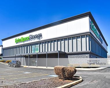 Storage Units for Rent available at 515 West Lincoln Hwy, Chicago Heights, IL 60411 Photo Gallery 1