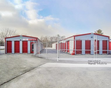 Storage Units for Rent available at 23150 Governors Hwy, Richton Park, IL 60471 Photo Gallery 1