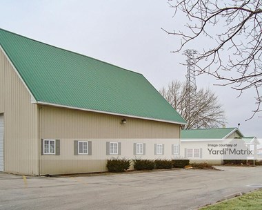 Storage Units for Rent available at 25660 South RT 45, Monee, IL 60449 Photo Gallery 1