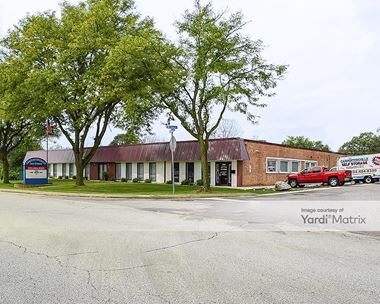 Storage Units for Rent available at 250 Williams Street, Carpentersville, IL 60110 Photo Gallery 1