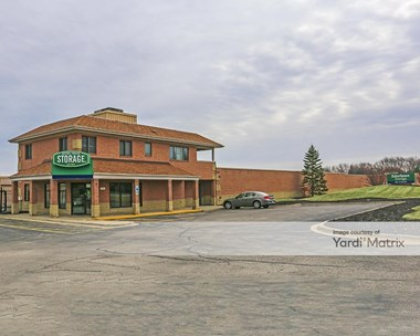 Storage Units for Rent available at 155 Butterfield Road, Vernon Hills, IL 60061 Photo Gallery 1