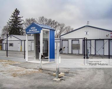 Storage Units for Rent available at 952 North State Road 149, Valparaiso, IN 46385 Photo Gallery 1