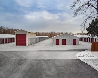 Storage Units for Rent available at 6094 US Hwy 20, Portage, IN 46368 Photo Gallery 1