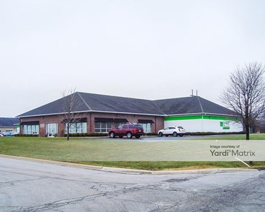 Storage Units for Rent available at 1330 Arrowhead Court, Crown Point, IN 46307 Photo Gallery 1