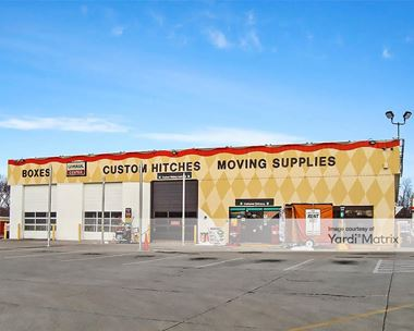 Storage Units for Rent available at 2210 Western Avenue, Park Forest, IL 60466 Photo Gallery 1