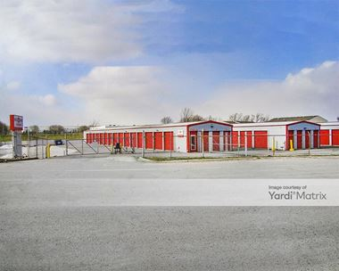 Storage Units for Rent available at 25970 South Governors Hwy, Monee, IL 60449 Photo Gallery 1