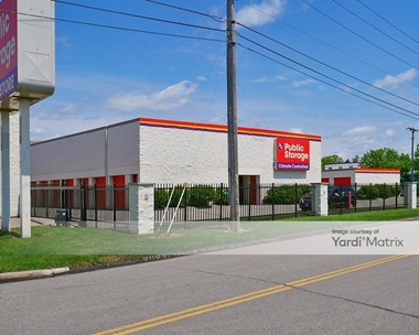 Storage Units for Rent available at 200 West 78Th Street, Richfield, MN 55423 Photo Gallery 1