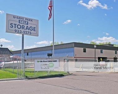 Storage Units for Rent available at 3800 Louisiana Avenue South, St. Louis Park, MN 55426 Photo Gallery 1