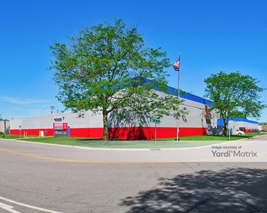 Storage Units for Rent available at 5217 Hanson Court North, Crystal, MN 55429 Photo Gallery 1