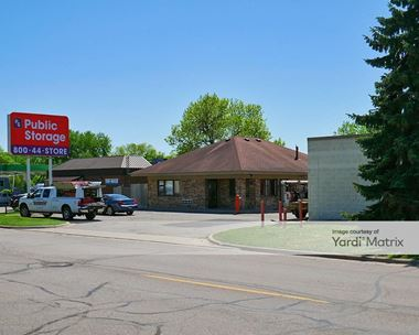 Storage Units for Rent available at 1144 7th Street South, Hopkins, MN 55343 Photo Gallery 1