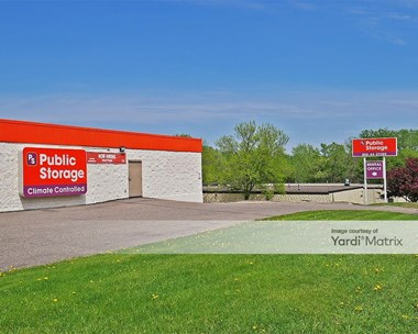 Storage Units for Rent available at 55 County Road B East, Little Canada, MN 55117 Photo Gallery 1